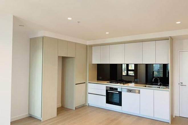 Picture of 3304/628 Flinders Street, DOCKLANDS VIC 3008