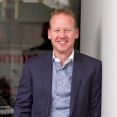 Rohan Smith, Sales representative