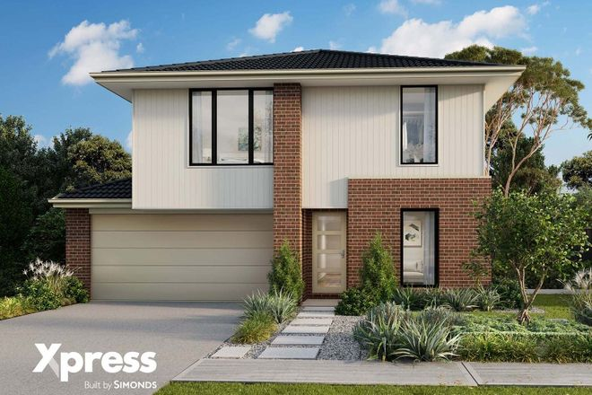 Picture of 12 Debut Avenue, TARNEIT VIC 3029