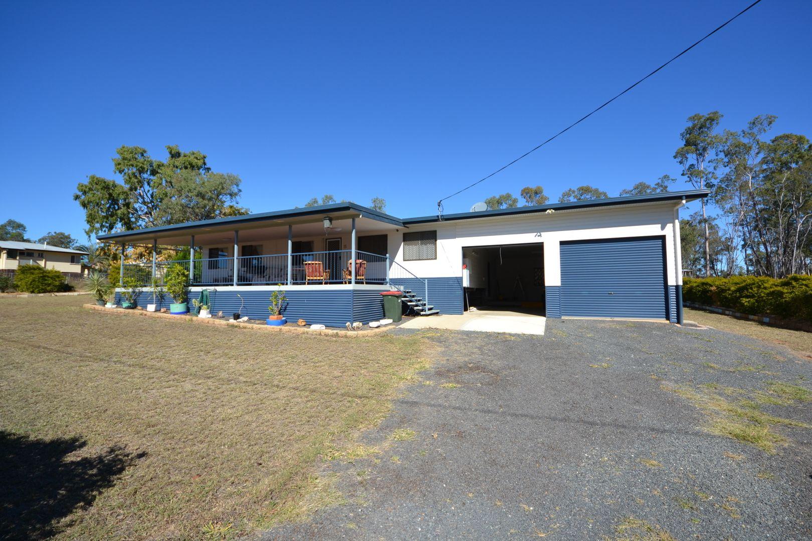 15 Elizabeth St, Duaringa QLD 4712, Image 2