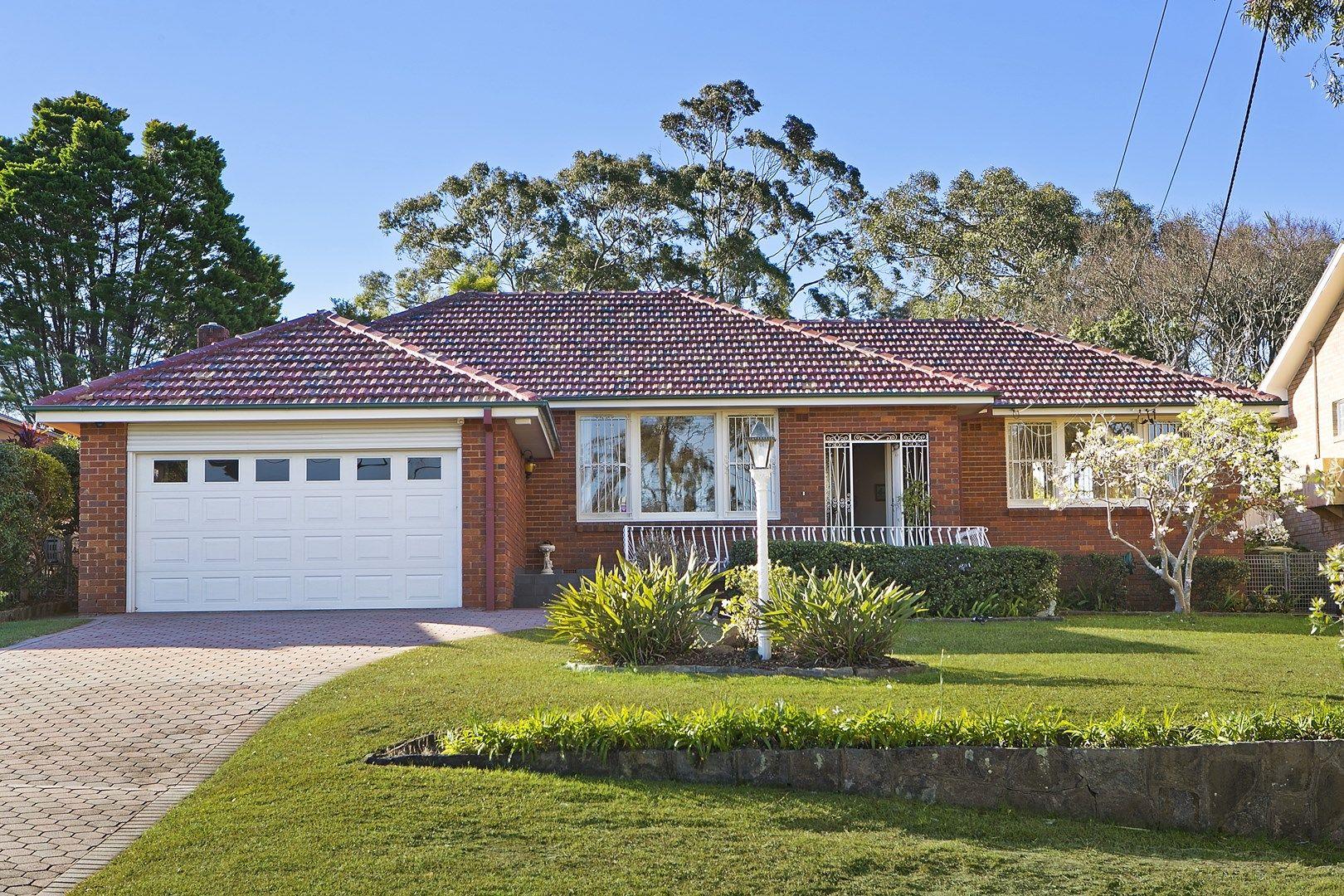 52 Hunter Avenue, St Ives NSW 2075, Image 0