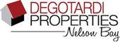 Logo for Degotardi Properties Nelson Bay