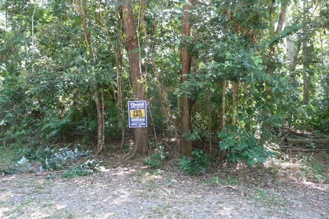 Picture of Lot 124 Quandong Road, COW BAY QLD 4873