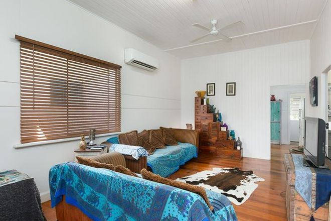 Picture of 19 Cairns Street, CAIRNS NORTH QLD 4870