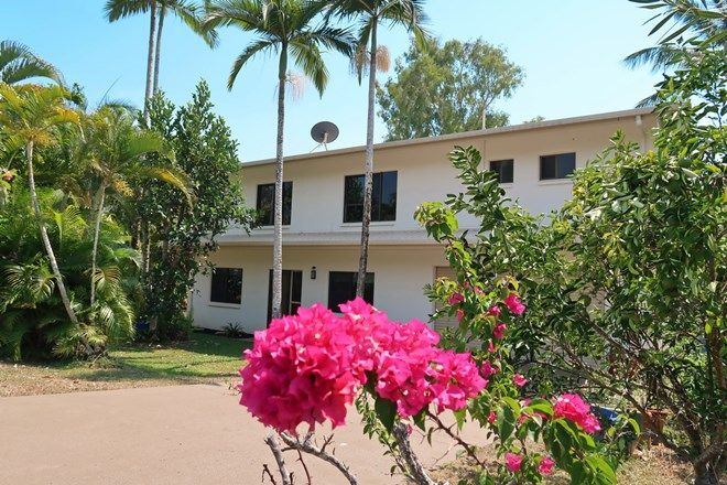 Picture of 8A REID ROAD, WONGALING BEACH QLD 4852