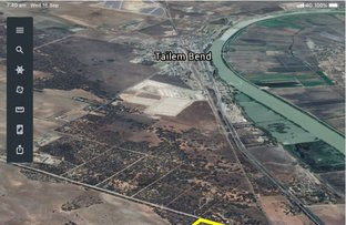 Picture of A20 Westbrook Road, Tailem Bend SA 5260