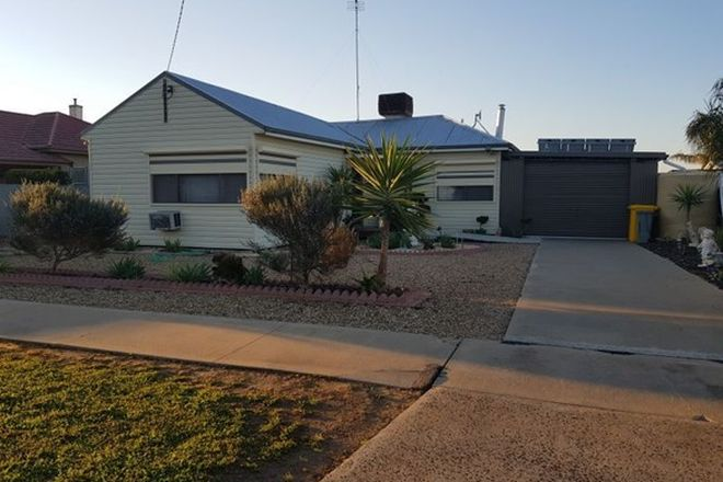 Picture of 28 Wood St, WARRACKNABEAL VIC 3393