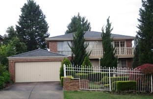 Picture of 21 Newlands Crescent, Doncaster East VIC 3109