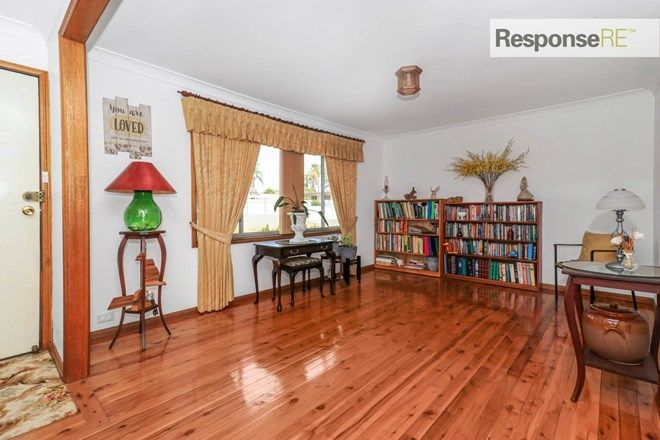 Picture of 9 Damien Avenue, SOUTH PENRITH NSW 2750