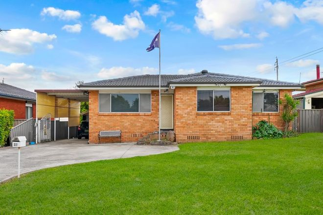 Picture of 33 Alam Street, COLYTON NSW 2760