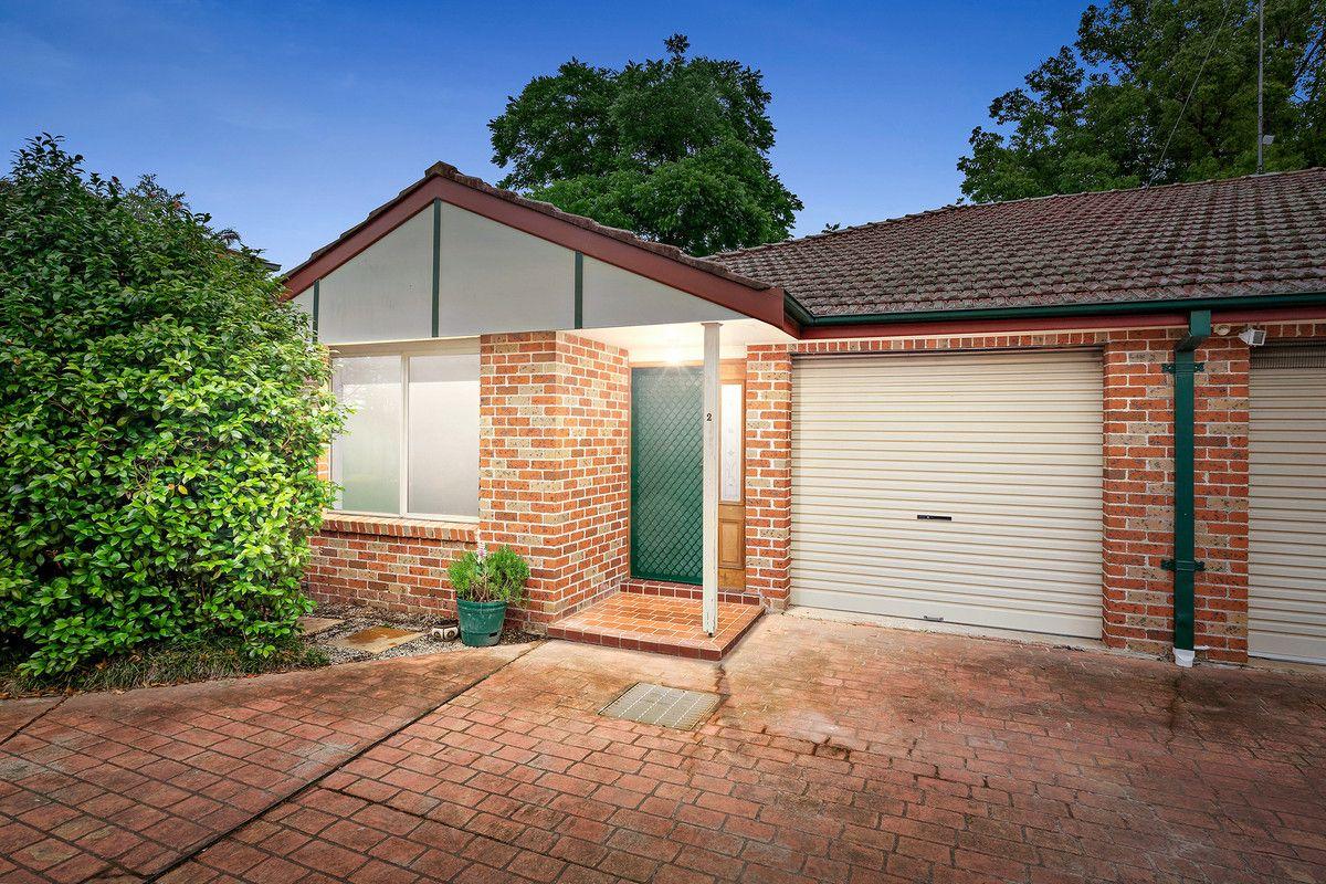 2/565 George Street, South Windsor NSW 2756