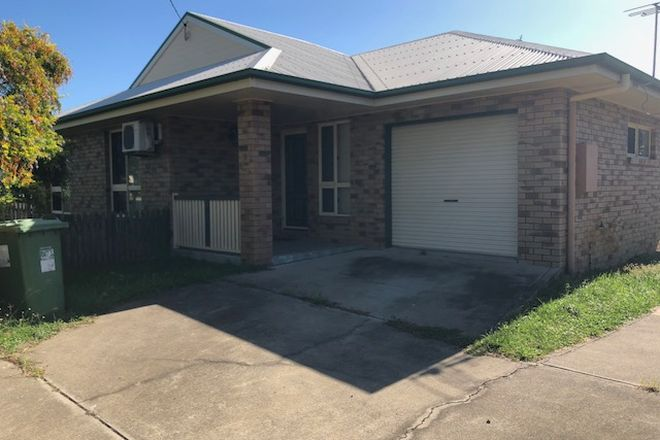 Picture of 1/2 Henderson St, EAST MACKAY QLD 4740