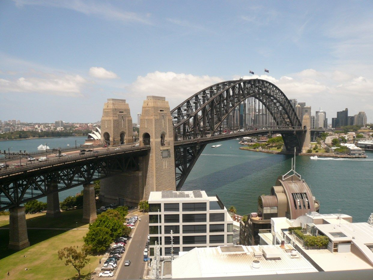 L15/38 Alfred Street, Milsons Point NSW 2061, Image 0