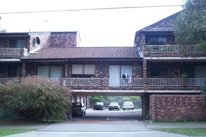 Picture of 9/31-35 Ninth Avenue, CAMPSIE NSW 2194