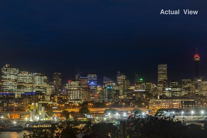 Picture of 29 Avona Ave, GLEBE NSW 2037