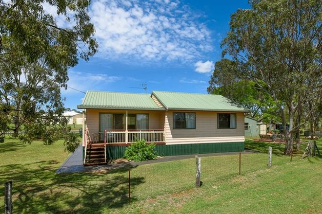 Picture of 75 Rody Burke Road, CAWDOR QLD 4352