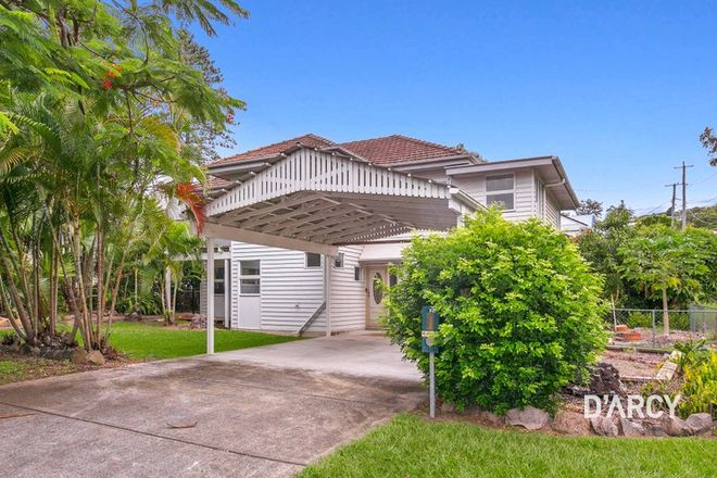 Picture of 32 Laird Street, ASHGROVE QLD 4060