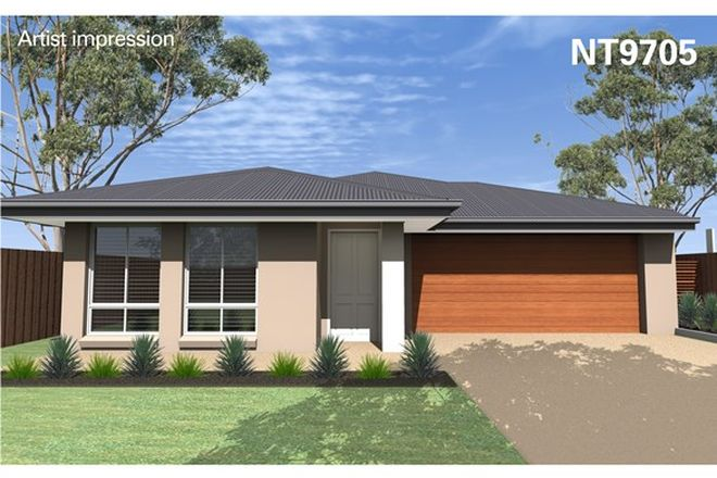 Picture of Lot 21 Golf Avenue, BOONAH QLD 4310