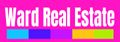 Ward Real Estate's logo