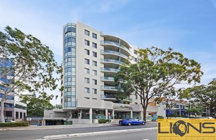 Picture of 408/16-20 Meredith Street, Bankstown NSW 2200