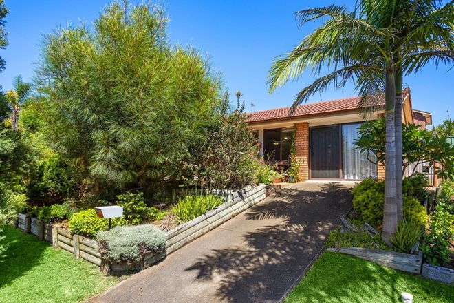 Picture of 1 Bywong Close, SHELLHARBOUR NSW 2529