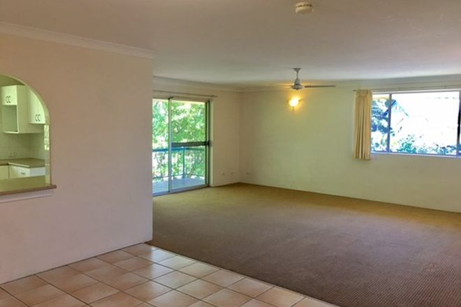 Picture of 5/160 Central Avenue, INDOOROOPILLY QLD 4068