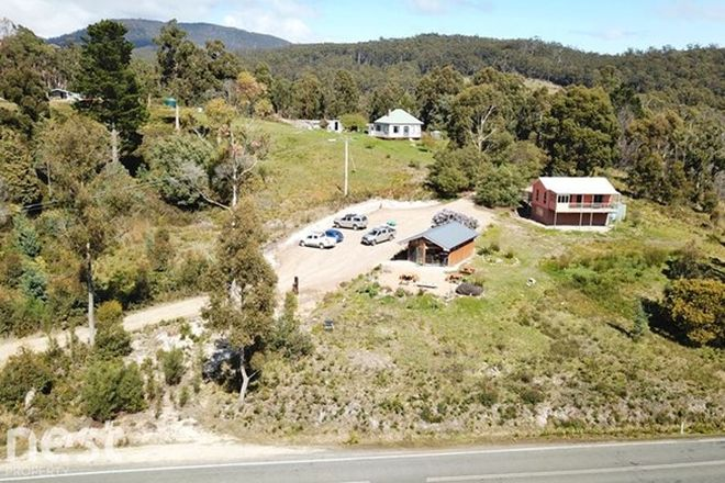 Picture of 3349 Bruny Island Main Road, SOUTH BRUNY TAS 7150