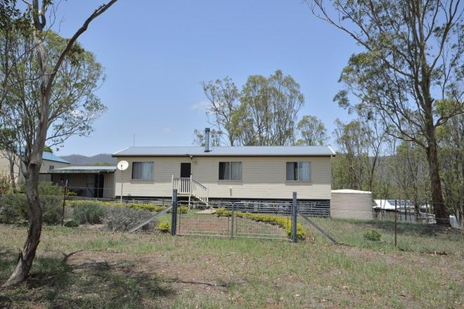Picture of 32 Slade Street, MARYVALE QLD 4370