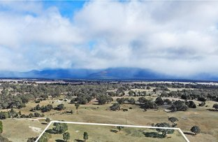 Picture of 268 Lennox Springs Road, Moyston VIC 3377