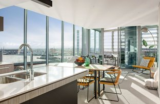 Picture of 24.01/81 South Wharf Drive, Docklands VIC 3008