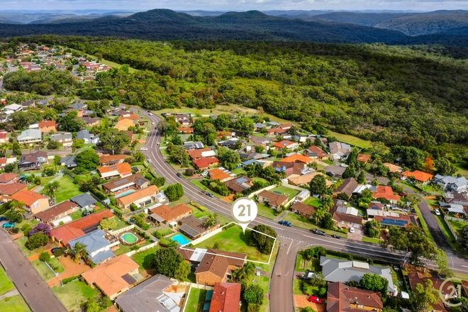 Picture of 35 Carmel Crescent, KARIONG NSW 2250
