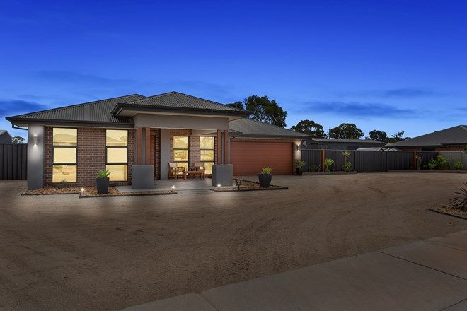 Picture of 19 Oakridge Drive, HUNTLY VIC 3551
