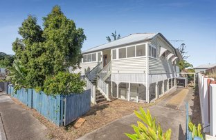 Picture of 22 South Street, Newmarket QLD 4051