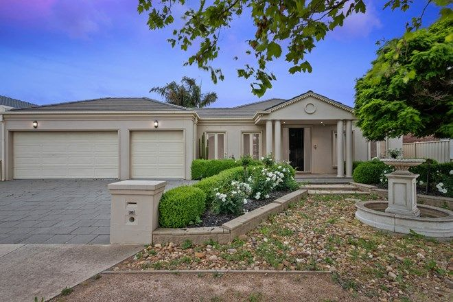 Picture of 10 Carnarvon Close, TAYLORS LAKES VIC 3038
