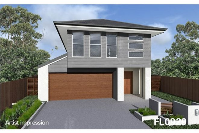 Picture of Lot 22 Taralye Place, CHAPEL HILL QLD 4069