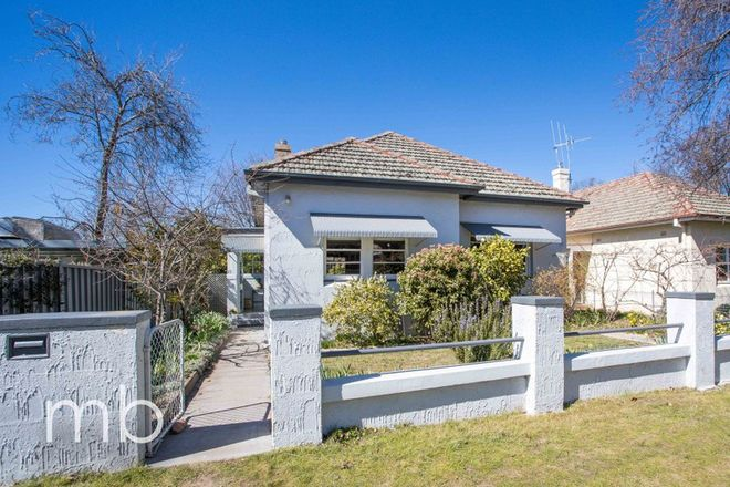 Picture of 12 Clinton Street, ORANGE NSW 2800