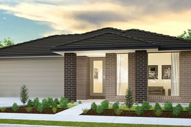 Picture of 813 Watercarter Crescent, WOLLERT VIC 3750