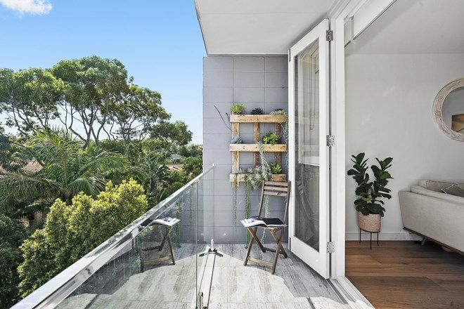 Picture of 12/28 Darley Street, MONA VALE NSW 2103