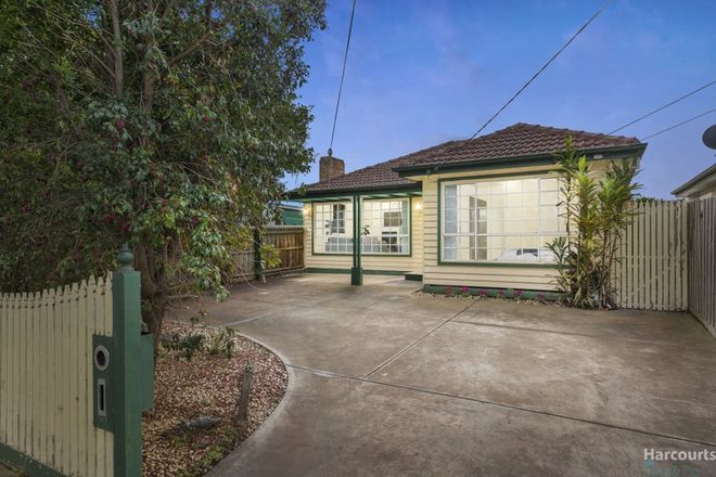Picture of 1/22 Arndell Street, THOMASTOWN VIC 3074
