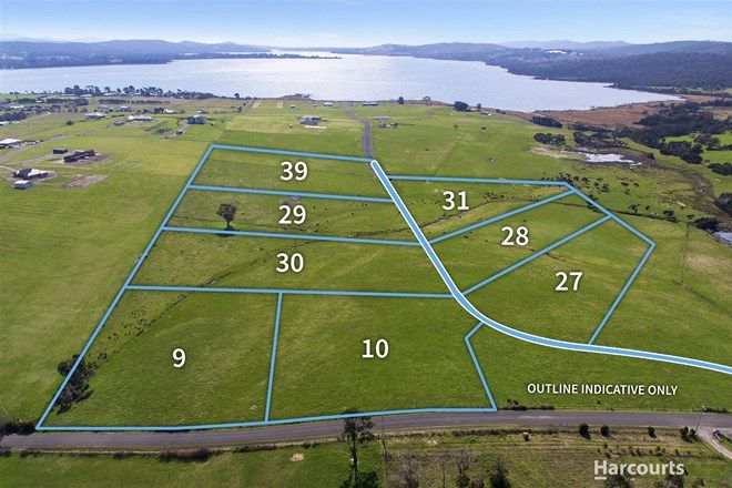 Picture of Lot 27, Stage 4 Sanwae Drive, SWAN BAY TAS 7252