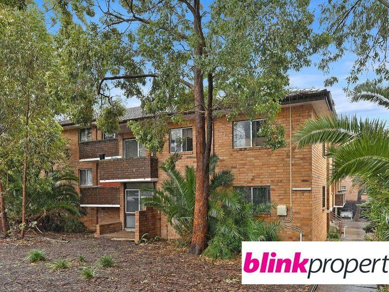 25/7-17 Edwin Street, Regents Park NSW 2143, Image 0