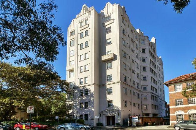 14/71 Elizabeth Bay Road, ELIZABETH BAY NSW 2011