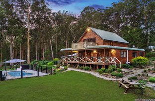 Picture of 18 Kristel Place, Lake Innes NSW 2446