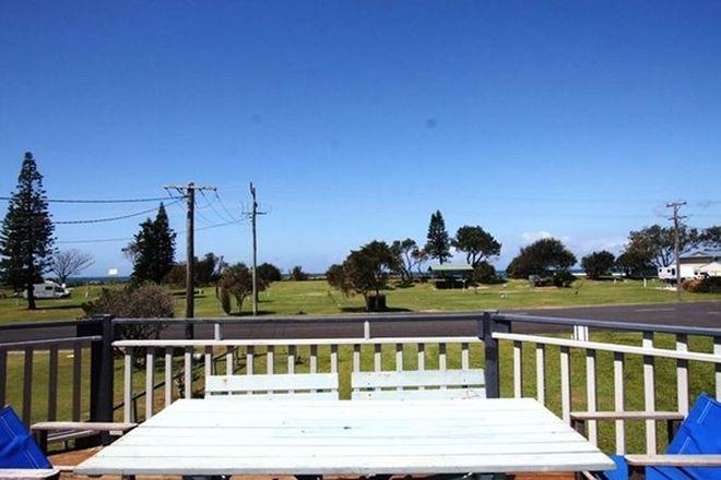 Picture of 88 Ocean Road, BROOMS HEAD NSW 2463