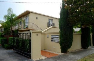 Picture of 3/70 Collins Street, Thornbury VIC 3071