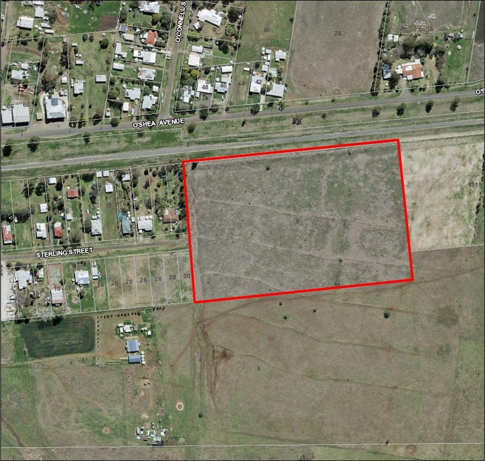 Lot 1 Millmerran Road, Southbrook QLD 4363, Image 1