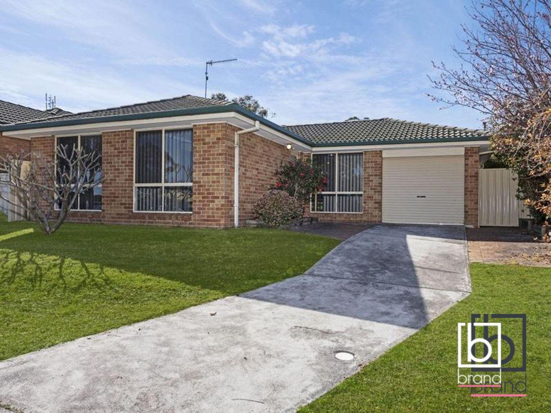 16 Rosella Circuit, Blue Haven NSW 2262, Image 0