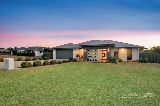 Picture of 24 Watchbell Street, INNES PARK QLD 4670