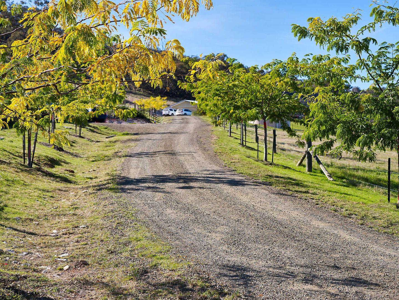 282 Upper Taminick Road, Glenrowan VIC 3675, Image 1