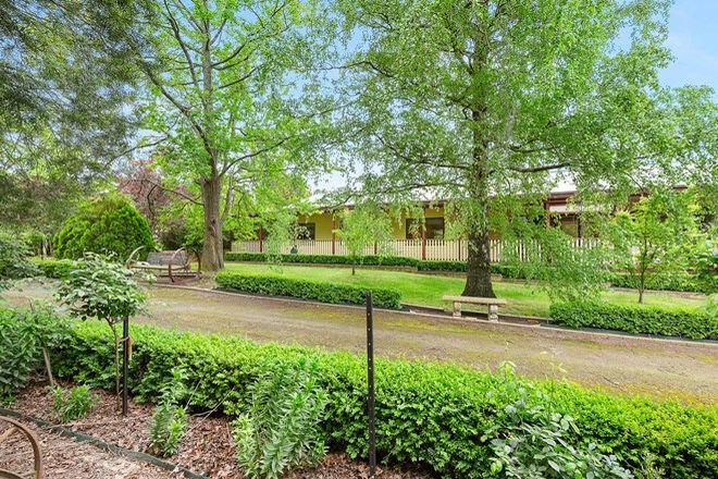 Picture of 85 Moore Road, NAR NAR GOON NORTH VIC 3812